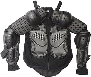 ZXTDR Kids Full Body Armor Protective Gear Jackets...