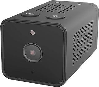Verborgen camera's, slimme camera's, thuisbeveiligingssystemen, infrarood high-definition Night Vision Spy Camera's Verbor...