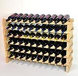 sfDisplay.com,LLC. 40-120 Bottle Wine Rack