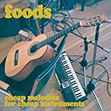 cheap melodies for cheap instruments