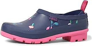 Joules Pop on womens Rain Boot