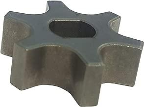 SPERTEK 3/8 6T Sprocket Drive for Echo Pole Saw PPT280, 265, 231, 230 Rep C580000070