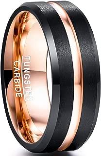Best unisex gold rings Reviews