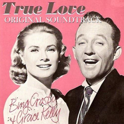 Bing Crosby feat. Grace Kelly