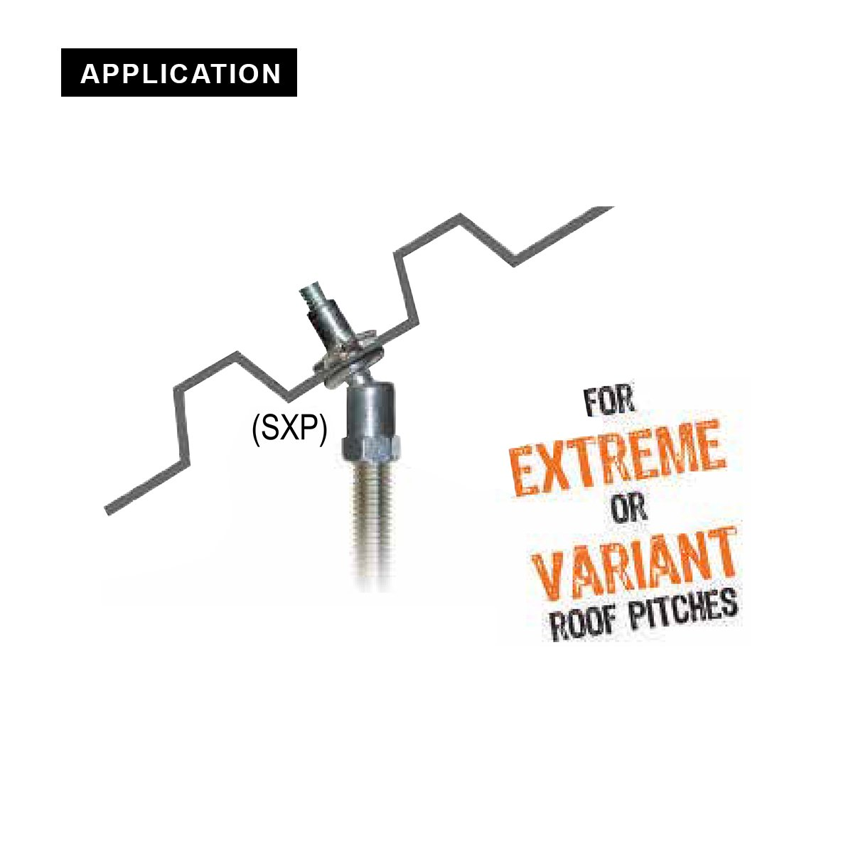 Everflow 8295922-25 SXP 35 3//8 Screw Swivel Expandable Threaded Rod Anchor Designed for Pipe Hanger Install Vertical or 89/° with Electro-Zinc Finish Piece Sammys 25 Pack