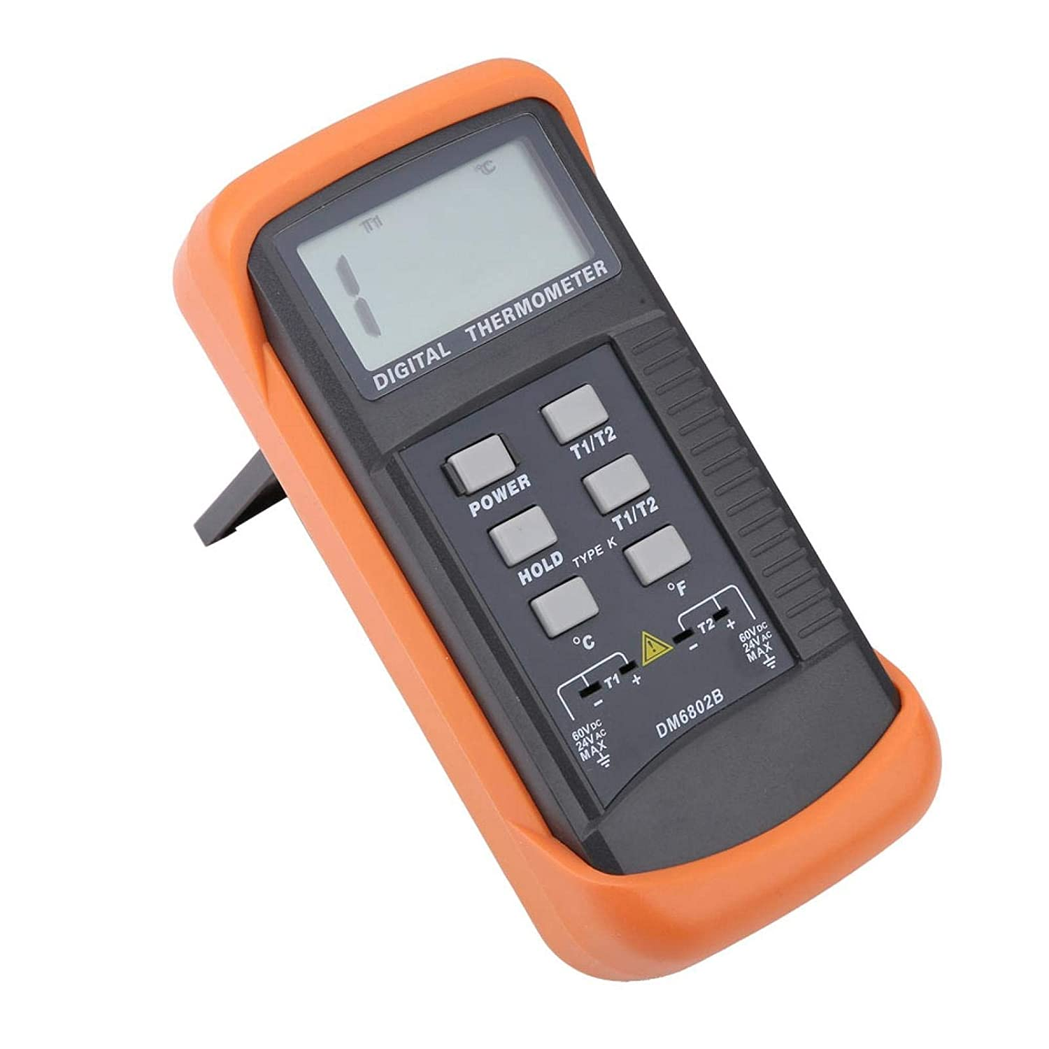 K-Type 40% OFF Cheap Sale Ranking TOP12 Sensor Digital LCD Temperature Thermo Meter Power Battery