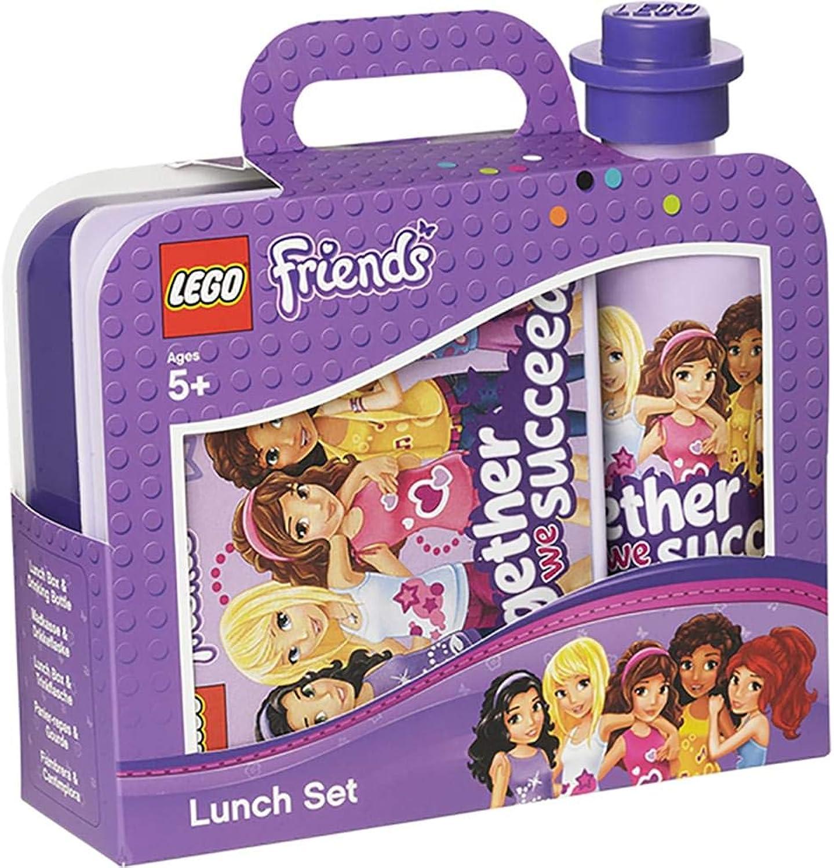 LEGO Friends Lunch Set, Lavender