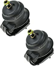 Front Motor Engine Mounts Pair Set of 2 Kit For Infiniti FX35 G35 Nissan 350Z