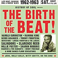 The Birth of the Beat [12 inch Analog]