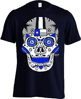 Best dallas cowboys skull shirt Reviews