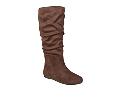 Journee Collection Rebecca-02 Boot Wide Calf Women