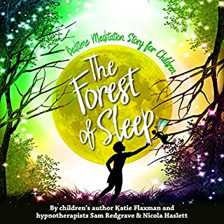 Forest of Sleep cover art