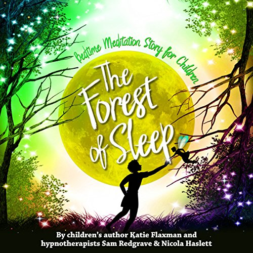 Forest of Sleep audiobook cover art