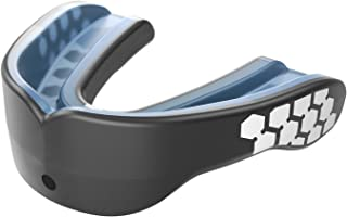 Shock Doctor Gel Max Power Carbon Convertible Mouth Guard