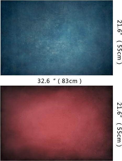 Konpon 2 In 1 Fotohintergrund Für Lebensmittel Kuchen Kamera