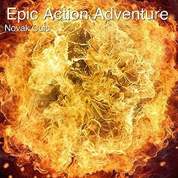 Epic Action Adventure