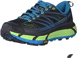Hoka Mafate Speed 2 Nine Iron/Black - Scarpa Trail Running - 46 2-3