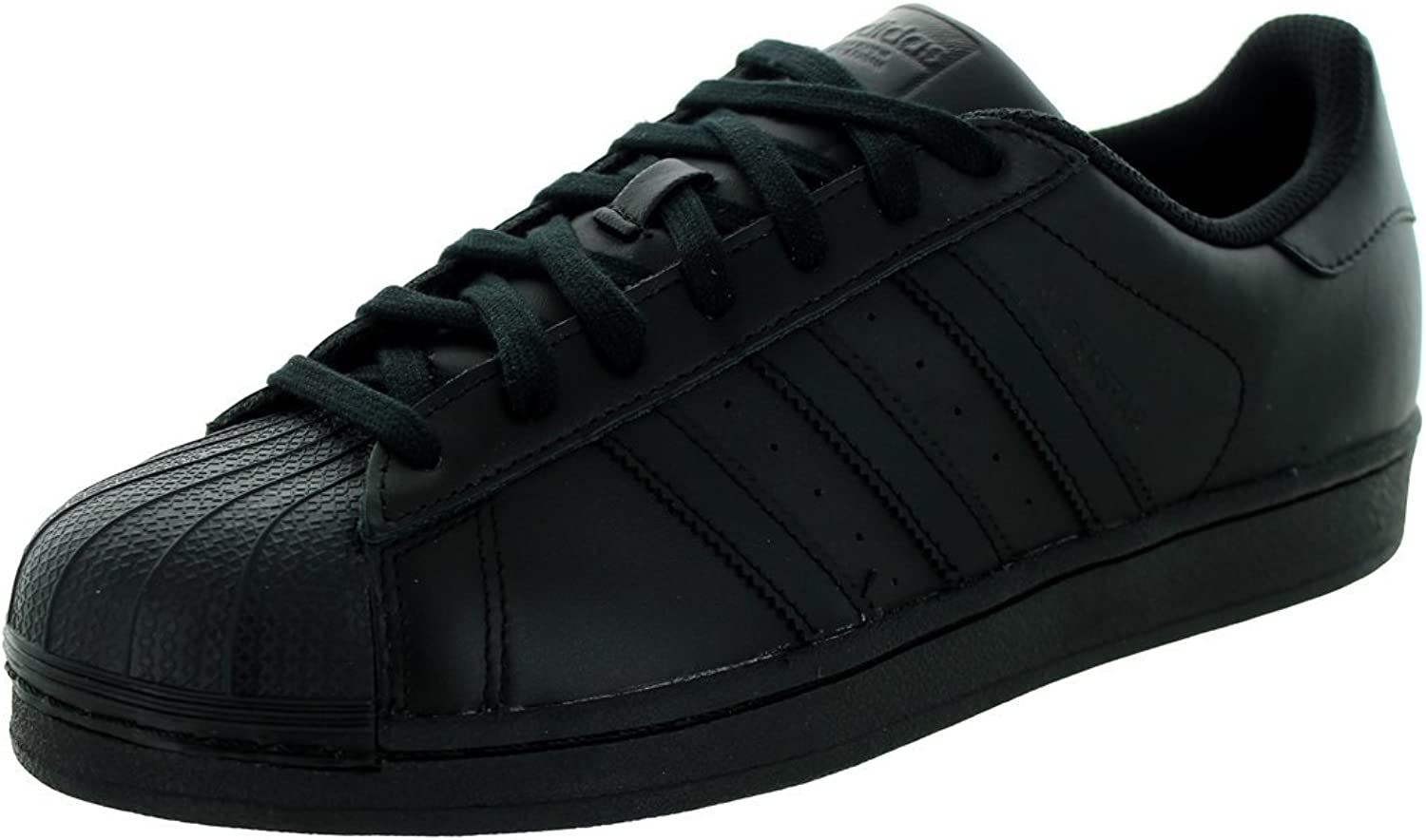 Adidas ORIGINALS Mens Superstar Fashion Sneakers