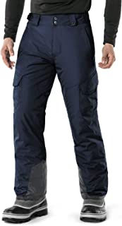 TESLA Men's Basic/Cargo Snow Pants Windproof Water-Repel YKB81 YKB83