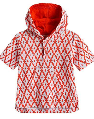 Vaenait Baby - Paréo - Bébé (Fille) - Rouge - S Taille Unique