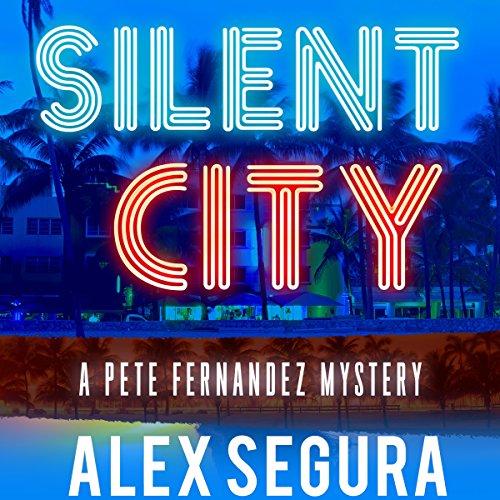 Silent City cover art