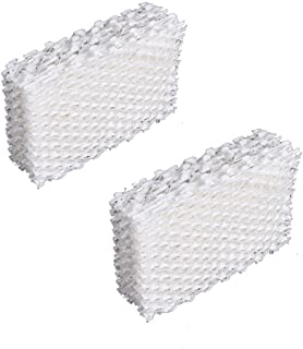ANTOBLE Humidifier Wick Filters for ReliOn WF813, Models RCM-832 and RCM-832N - 2 Pack