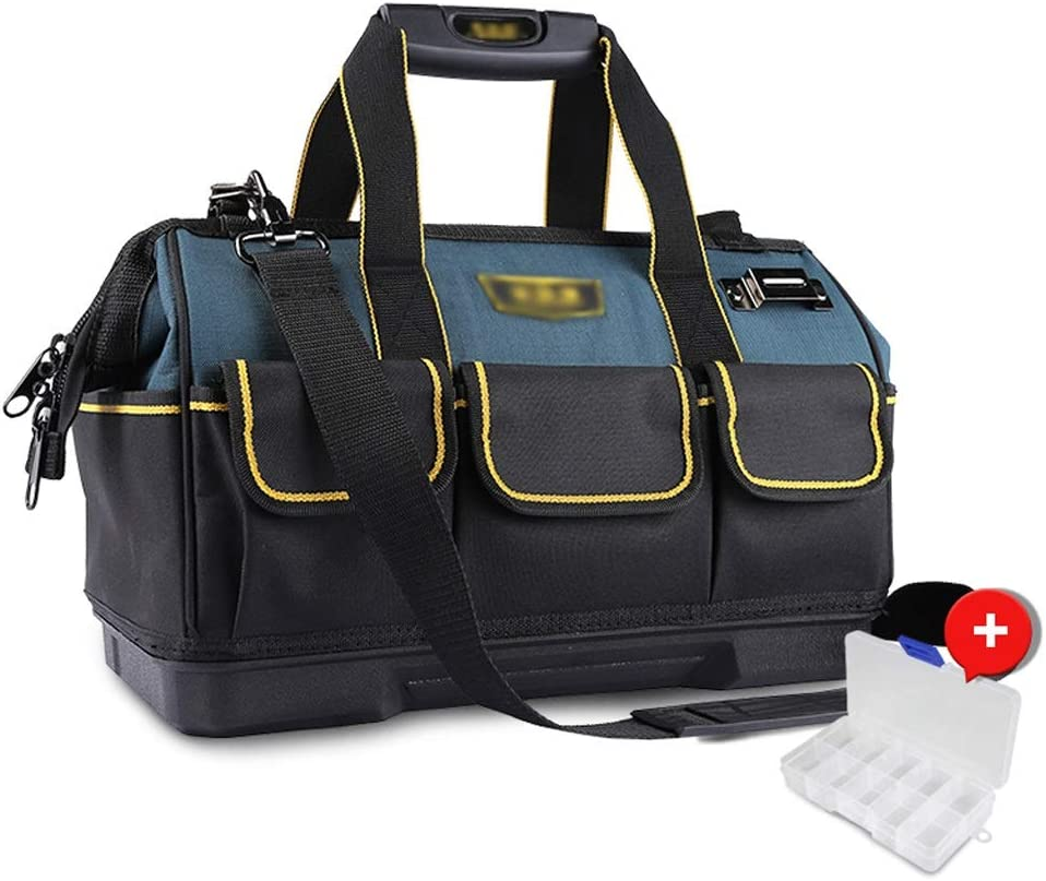Repair Tool Combination Package Tote Dou Max 76% Recommendation OFF Bag Multi-function