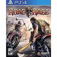 Road Rage PlayStation 4 ロードレイジ プレイステーション4北米英語版 [並行輸入品]