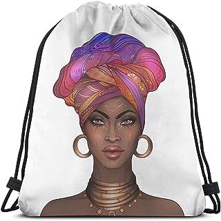 حقائب برباط على شكل الألبكة اللاما اللطيفة من بيبس حقيبة ظهر لصالة الألعاب الرياضية حقيبة برباط