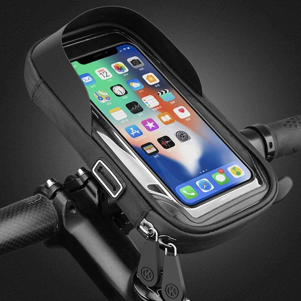 Fealay online shopping Opening large release sale Mountain Bicycle Phone Holder Waterproof Bik Cycling Bag