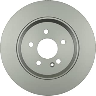 Bosch 36010942 QuietCast Premium Disc Brake Rotor For Mercedes-Benz: 2000-2001 ML430, 2002-2005 ML500, 2001-2003 ML55 AMG; Rear