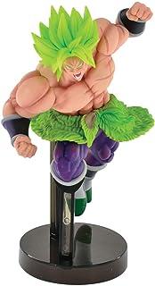 Figure, Bandai Banpresto, Dragon Ball Super Super Sayan Broly Full Power Z Battle Ref. 34847/34848, Multicor