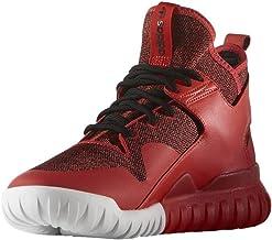 Amazon.com: adidas Tubular Red