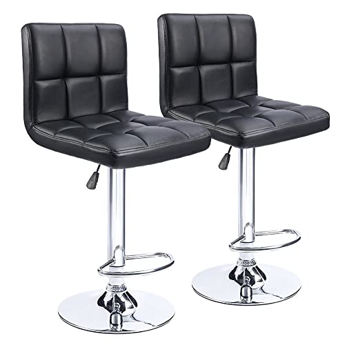 Swell Comfortable Bar Stools Amazon Com Caraccident5 Cool Chair Designs And Ideas Caraccident5Info