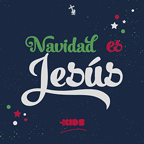 Fotos De Navidad Con Jesus.Navidad Es Jesus By Iglesia Vision De Futuro On Amazon Music