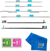 MMOBIEL Replacement LCD Display Adhesive Tape Repair kit Strips for iMac 27