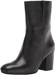 Seychelles Women's Wild Ride Ankle Boot, Black, 8 B US
