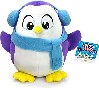 Snuggle n' Hug Arctic Friends Plush - Penguin