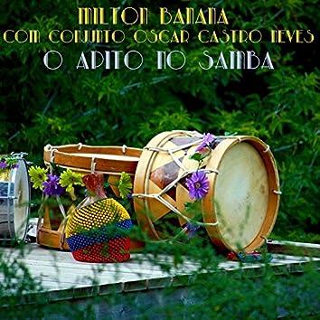 O Apito No Samba