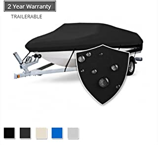 Best canopy boat covers Reviews
