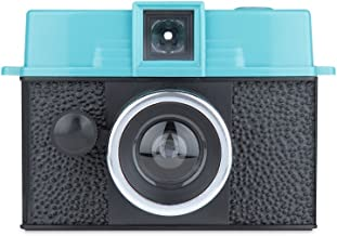 Lomography hp610 Point and Shoot Film Camera, Black