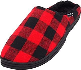 Slippers - Red / Slippers / Shoes