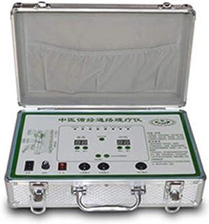 JYTOP DDS Palabra Verde ácido-Base Plana Bio eléctrica máquina de Masaje multifunción hogar DDS electroterapia Dispositivo masajeador Corporal