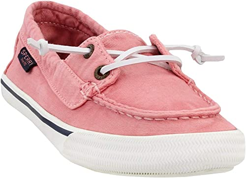 Sperry Wohommes, Lounge Away Boat chaussures Rose 6 M