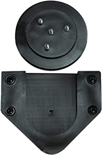 Alien Deluxe Wall Bracket for Hanging Dartboard 191