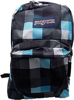Superbreak Backpack (Forge Grey/Blinded Blue Double Bluff)