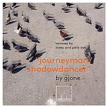 Journeyman / Shadowdancer