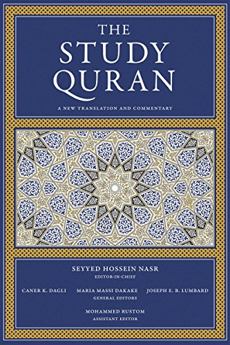 The Study Quran: A New Translation and Commentary (English Edition)