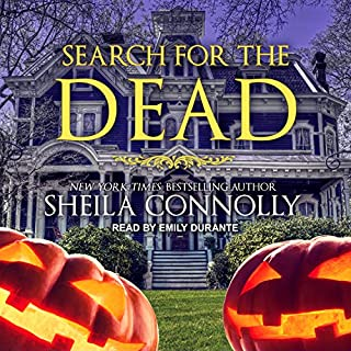 Search for the Dead cover art