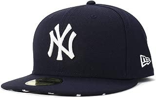 (ニューエラ) NEW ERA キャップ 59FIFTY STATURE OF LIBERTY UNDER VISOR MLB ニューヨークヤンキース